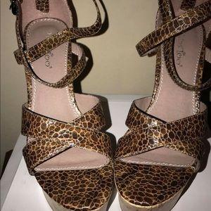 Shoes - Size 11 sandal